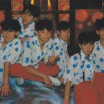 1990年9月・SMAP大活躍リポート