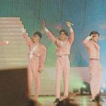 """""""1991 SMAPファーストコンサート"""" プレイバック"""