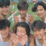 デビュー記念・SMAPプライベート調査