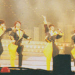 SPRING SMAP '91 in 横浜アリーナ