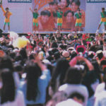 SMAP・福岡・名古屋デビューイベント